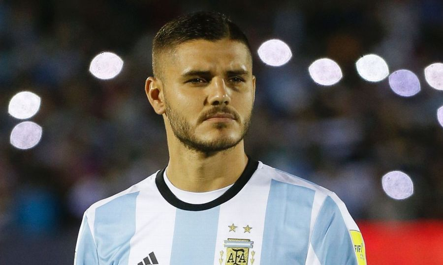 Σκαλόνι: «Δεν ξέρω αν θα πάρω τον Ικάρντι στο Copa America»