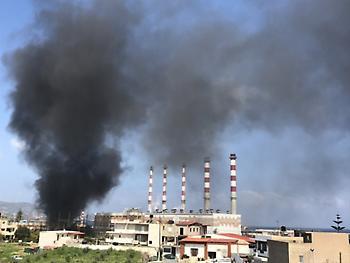 Κρήτη διακοπή ρεύματος: Έκρηξη σε υποσταθμό της ΔΕΗ στο Ηράκλειο-Μπλακ άουτ σε πολλές περιοχές