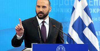 Καλύπτει την Λοΐζου ο Τζανακόπουλος