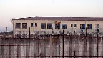 Φυλακές Λάρισας: Σωφρονιστικοί καταγγέλλουν ξυλοδαρμό από αλλοδαπό κρατούμενο