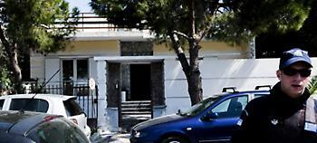 Απίστευτο: Ληστές έκαναν πλιάτσικο στο σπίτι του εγκλήματος στο Ελληνικό