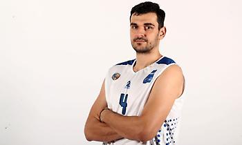 Τουτζιαράκης: «Κερδίσαμε πολλά στον αγώνα με την ΑΕΚ»