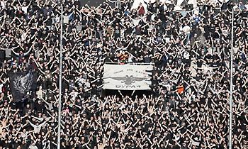 Παίρνει 5.000 εισιτήρια για Ξάνθη η ΠΑΟΚ