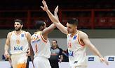 Κασελάκης: «Κάθε παιχνίδι πλέον τελικός»