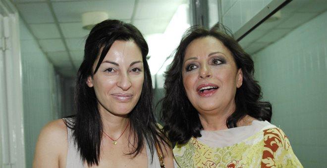 Παραιτήθηκε από υποψήφια η Μυρσίνη Λοΐζου