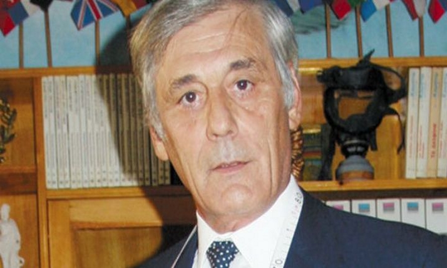 Δημοσθένης Βεργής: Κατεβαίνει με το ΠΑΣΟΚ στις εκλογές