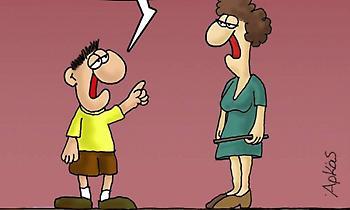 Ο Αρκάς το τερμάτισε: Επικό σκίτσο για τα «θα» του Αλέξη Τσίπρα