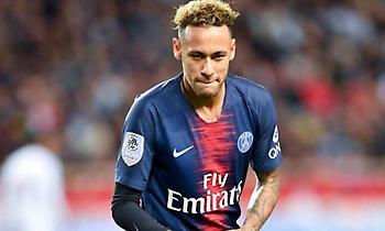 Κάλεσε σε απολογία τον Νεϊμάρ η UEFA