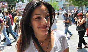 Μυρσίνη Λοΐζου: Χαμός στο twitter για την πρώην υποψήφια του ΣΥΡΙΖΑ