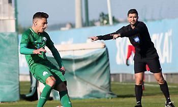 Φιλική νίκη με 4-1 για τον Παναθηναϊκό