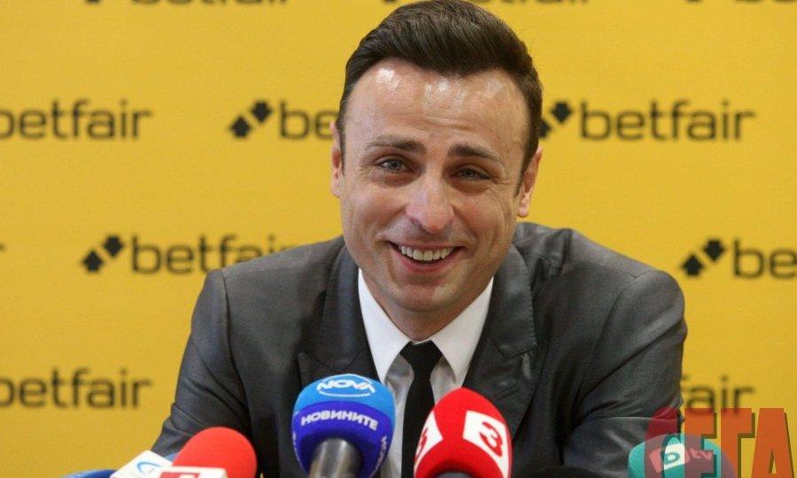 Μπερμπάτοφ: «Ο Πογκμπά θα μείνει στη Γιουνάιτεντ για πολλά χρόνια»
