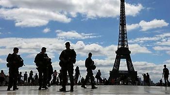Διαδήλωση κατά της ισλαμοφοβίας στο Παρίσι με αφορμή το μακελειό στη Νέα Ζηλανδία