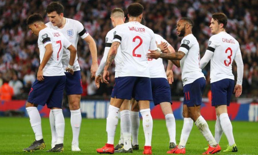 Έβαλε γκολ… τριγωνομετρία η Αγγλία! (video)