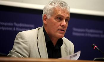 Καστελόριζο: Σάλος με τις δηλώσεις Τσιρώνη – «Δεν ανήκει στο Αιγαίο»