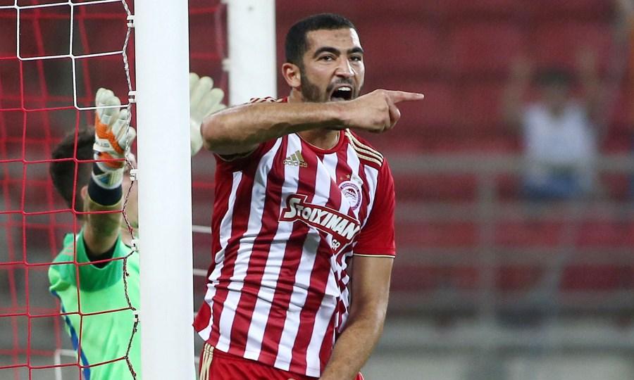 Έβαλε γκολ με την Τυνησία ο Μεριά (video)