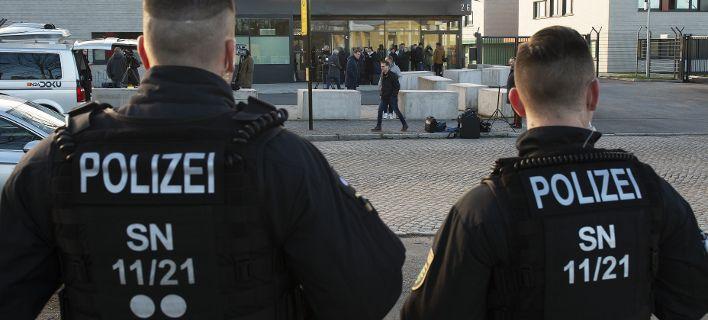 Γερμανία: Σχεδίαζαν ισλαμιστική τρομοκρατική επίθεση με όχημα και όπλα - 10 συλλήψεις