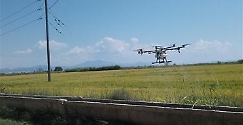 Τεχνητή νοημοσύνη, big data και drones για την καταπολέμηση των κουνουπιών