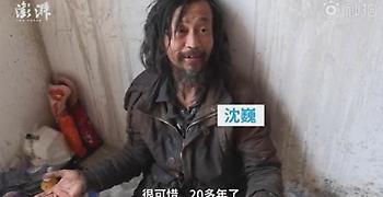 Άστεγος διανοούμενος γίνεται διασημότητα και διδάσκει λογοτεχνία (video)