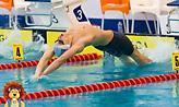 Στους τελικούς όλοι οι κολυμβητές στη Μασσαλία…
