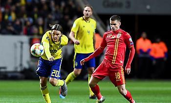 Με το δεξί οι Σουηδοί - Νίκη η Μάλτα μετά από έξι χρόνια