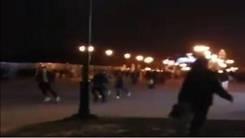Συναγερμός στο Παρίσι: Εκκενώθηκε η Disneyland - Επιχείρηση της αστυνομίας