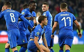 Τα… νιάτα έδωσαν τη νίκη στην Ιταλία!