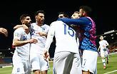 Άξιζε να βάλει περισσότερα γκολ η Εθνική, σημείωσε δύο υπέροχα και πάει Βοσνία