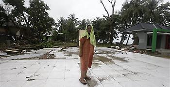 Ινδονησία: Σεισμός 6,3 βαθμών έπληξε τα νησιά Μολούκες