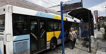 Επίθεση με αεροβόλο όπλο σε λεωφορείο του ΟΑΣΑ στην Ηλιούπολη