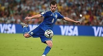 Πιάνιτς: «Δύσκολο το ματς με την Ελλάδα»