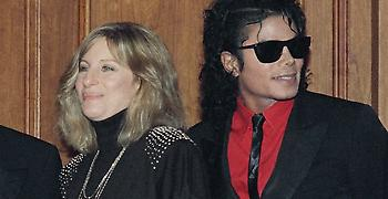 Η Μπάρμπαρα Στρέιζαντ ζητάει συγγνώμη από τα θύματα του Μάικλ Τζάκσον