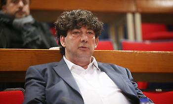 Γαλατσόπουλος: «Η θέση του Ολυμπιακού είναι στην Ελλάδα, θα κάνουμε προτάσεις για τη διαιτησία»