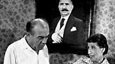 Το «μυστικό» του Φίνου: Ποιος ήταν ο άνδρας στο πορτραίτο που εμφανίστηκε σε δεκάδες ταινίες