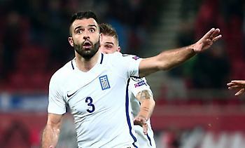 Τζαβέλλας στο «Goal χωρίς Σύνορα»: «Σε ματς όπως με τη Βοσνία γίνεσαι άντρας»!