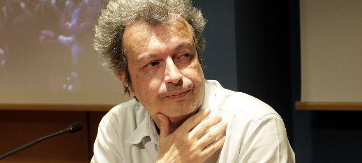 Τατσόπουλος για Λοΐζου: Ενταγμένη στη χαζοχαρούμενη αντίληψη του ΣΥΡΙΖΑ