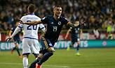 Κρούνιτς: «Πιο δύσκολο το ματς με την Ελλάδα»