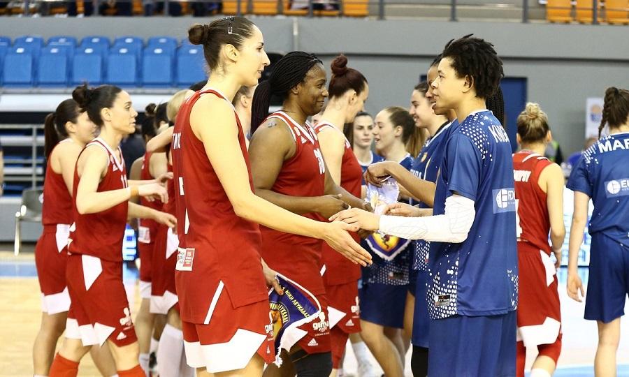 Live Streaming: Νίκη Λευκάδας-Ολυμπιακός (Τελικός Κυπέλλου Γυναικών)