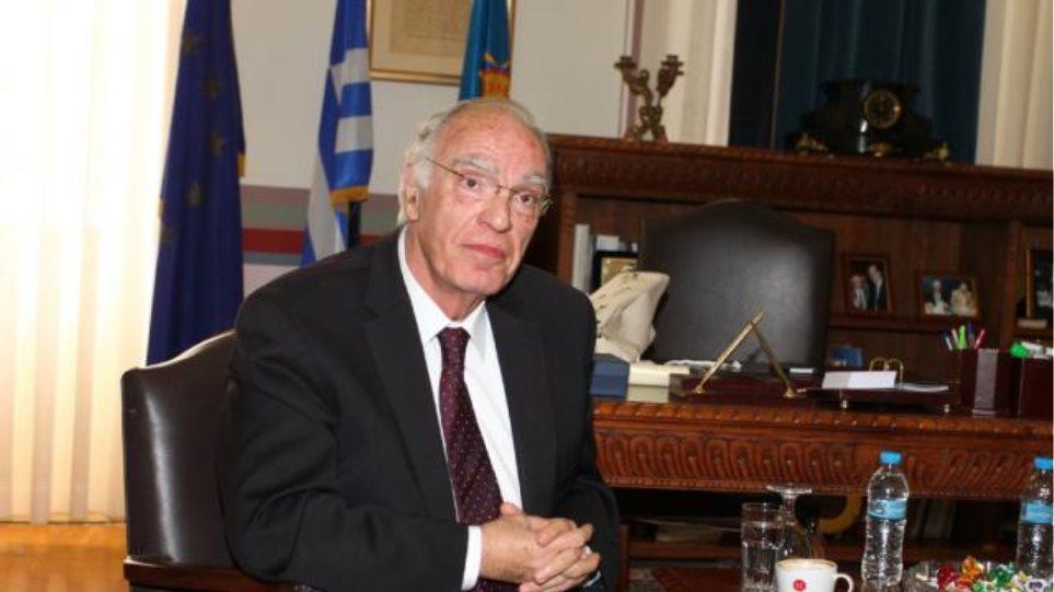 Βασίλης Λεβέντης για την 25η Μαρτίου: Όταν ο ελληνικός λαός βρέθηκε ενωμένος διέπρεψε