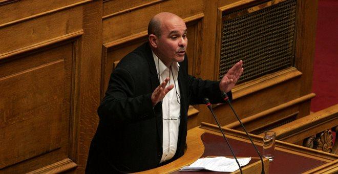 Μιχελογιαννάκης: Μπράβο στον Παυλόπουλο που δέχθηκε το «Μακεδονία ξακουστή»