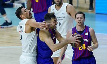 Άλωσε τη Μαδρίτη η Μπαρτσελόνα!