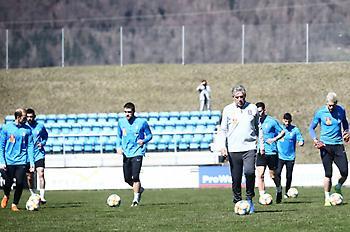 Τα βλέμματα στη Βοσνία με επιστροφή Παπασταθόπουλου για την Εθνική