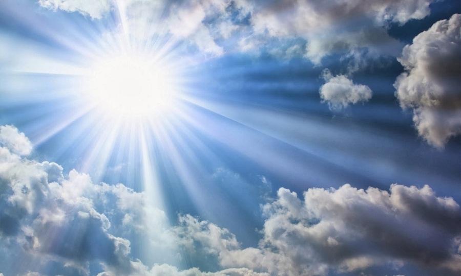 Με ήλιο η 25η Μαρτίου-Εως 23 βαθμούς η θερμοκρασία