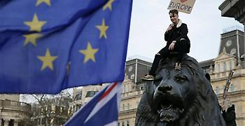 Βρετανία: Έκτακτο υπουργικό συμβούλιο και συζήτηση για το Brexit στη Βουλή