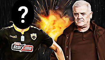 «Παίκτες με 15 εκατ., αυτό μου είπε ο Μελισσανίδης - Δεν υπάρχει ΠΑΟΚ»