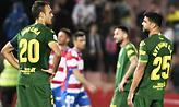 Χουάν Κάλα: «Οι διαιτητές έχουν στερήσει από τη Λας Πάλμας 15 βαθμούς»