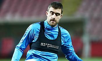 Πανέτοιμος ο Παπασταθόπουλος για το παιχνίδι με τη Βοσνία!