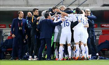 Η αναμέτρηση στη Βοσνία μπορεί να γίνει το ματς-ορόσημο για την Εθνική