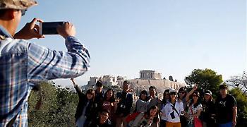 Ανατροπή για τον ελληνικό τουρισμό: Χωρίς διαβατήριο οι Ρώσοι στην Τουρκία