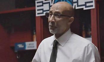Συγκλονιστικό video: Η ομιλία του προπονητή του UCF μετά τον αποκλεισμό!