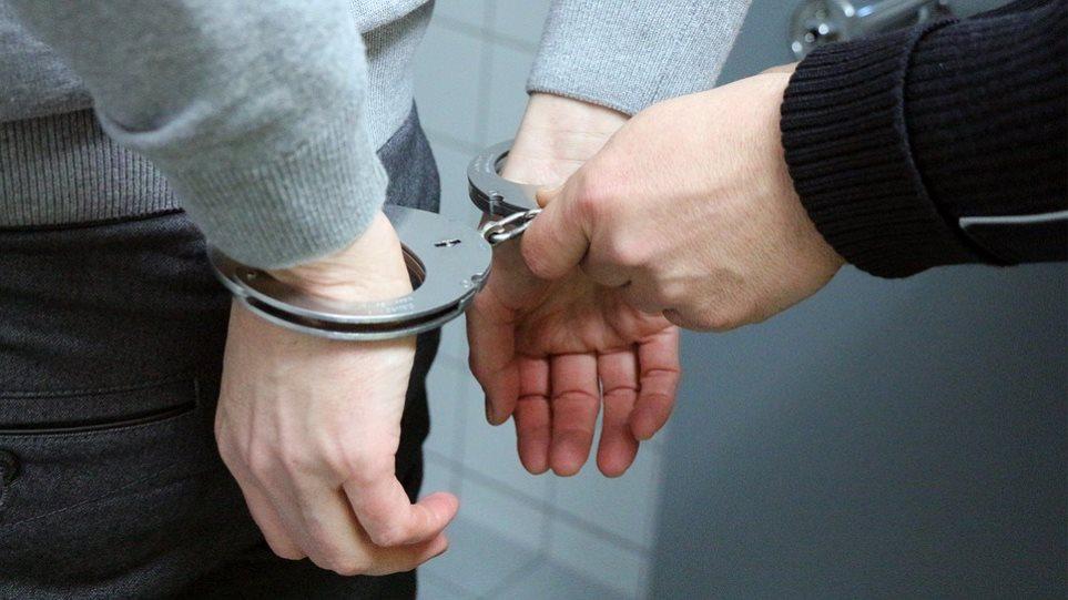 Συνέλαβαν τον εμπρηστή στην Ιεράπετρα